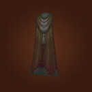 Streamtalker Cloak of Destruction Model