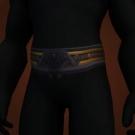 Mistshroud Belt Model
