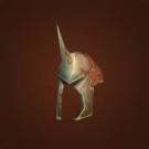 Replica Champion's Plate Headguard, Replica Champion's Plate Helm Model