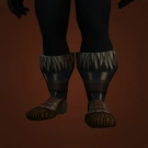 Deathtouched Boots Model