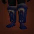 Deathdealer's Boots Model