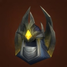 Ruthless Gladiator's Mooncloth Helm Model