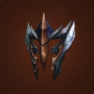 Primal Gladiator's Cowl of Cruelty, Primal Gladiator's Cowl of Cruelty Model