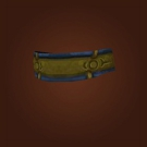 Wild Gladiator's Belt of Victory Model