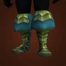 Boots of the Qiraji General Model