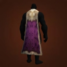 Goodgrub Cloak Model