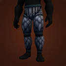 Mithril Scale Pants, Blackforge Leggings, Stormbreaker's Leggings Model
