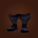 Glider's Boots Model