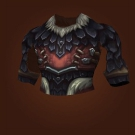 Warpscale Vest, Deathweb Vest, Wildwood Wrangler Vest Model