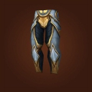 Breeches of the Avatar, Leggings of the Avatar Model