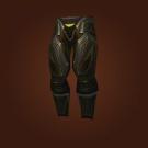 Heroes' Dreadnaught Legplates, Heroes' Dreadnaught Legguards Model