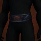 General's Plate Belt, Marshal's Plate Belt Model
