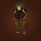 Primal Gladiator's Ringmail Leggings, Primal Gladiator's Leggings Model