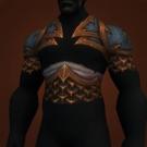 Warpwind Vest, Ravencrest Chainmail Model