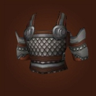 Scale Brand Breastplate Model