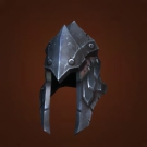 Tangleheart Helm, Highland Helm, Frostwolf Ringmail Cap, Rangari Initiate Helm Model