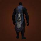 Ragemaw's Hide Model