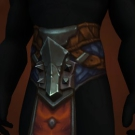 Primal Combatant's Belt of Prowess, Primal Combatant's Belt of Cruelty Model