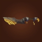 Lunarglow Sword, Restalaan's Longsword Model