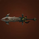 Malevolent Gladiator's Greatsword Model