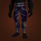Ruthless Gladiator's Silk Trousers, Ruthless Gladiator's Silk Trousers Model