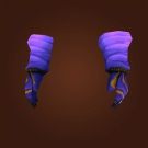 Gloves of the Immortal Model