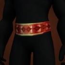 Magnificent Belt Model