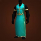 Robes of the Guardian Saint Model