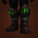 Grievous Gladiator's Warboots of Cruelty, Grievous Gladiator's Warboots of Cruelty, Prideful Gladiator's Warboots of Cruelty Model