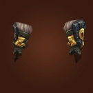 Primal Gladiator's Gloves Model