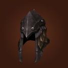 Frostlink Helm, Gronnling Helm, Voidgazer Chain Hood, Sha'tari Deadeye Helm, Snarlthorn Helm, Sunspring Helm Model