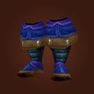 Eternal Boots Model