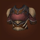 Hateful Gladiator's Leather Tunic Model