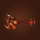 Dragonstrike, Dragonstrike, Reborn Model