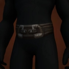 Flayer's Black Belt, Flayer's Black Belt Model