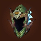 Helmet of Perpetual Rebirth Model