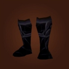 Rapscallion Boots Model