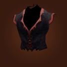 Prospector's Chestpiece Model