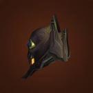 Heroes' Dreadnaught Shoulderplates Model