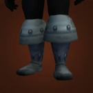 Righteous Boots, Frostsaber Boots Model