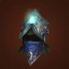 Headpiece of Celestial Harmony Model