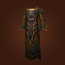 Stained Coop Warmer, Coldwraith Robe Model