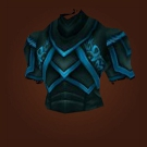 Chestguard of No Remorse Model