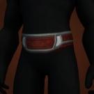 Furious Gladiator's Belt of Triumph Model