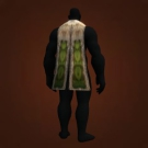 Keeper's Cloak, Indomitable Cloak Model