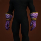 Gordok's Gauntlets Model