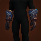 Velen's Gloves of Conquest, Velen's Handwraps of Conquest, Velen's Handwraps of Triumph, Velen's Gloves of Triumph, Velen's Gloves of Triumph, Velen's Handwraps of Triumph Model