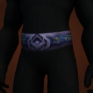 Nexus-Strider Belt Model