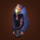 Kel'Thuzad's Hood of Triumph Model