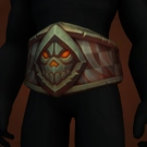 Crushing Coldwraith Belt Model